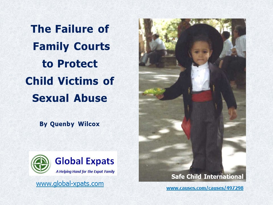 Child Sex Abuse Slide1