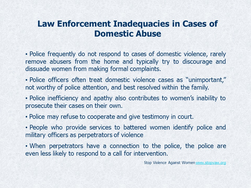 DV in Courts Slide32