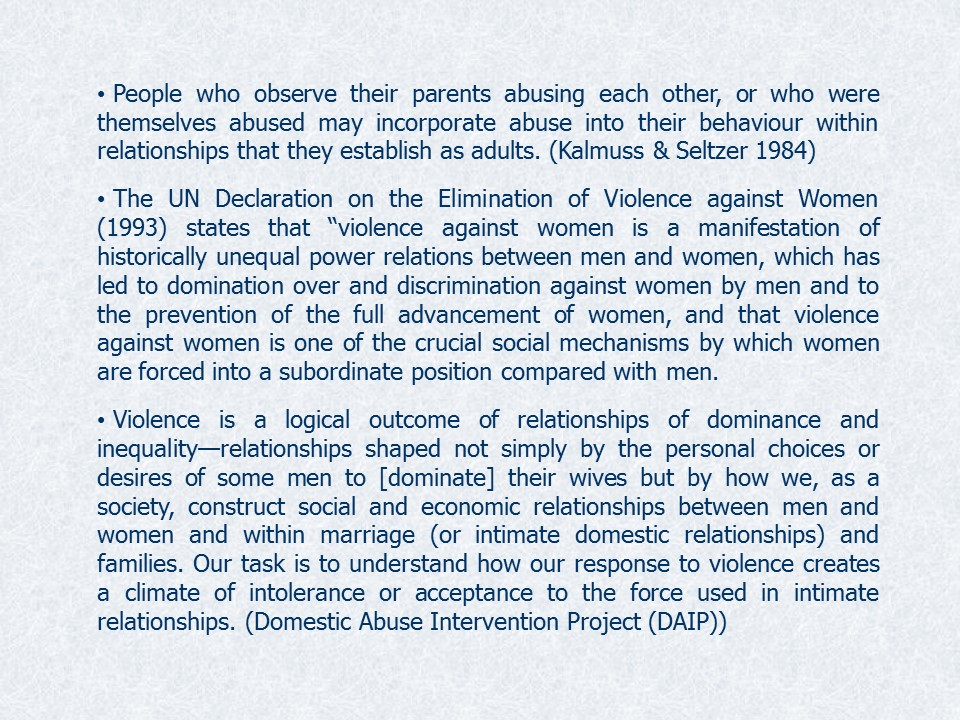 DV in Courts Slide7